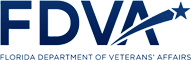 Florida Department of Veterans Affairs Logo